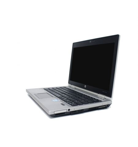 "Hp Elitebook 2570p, Core i5 3rd gen, 4gb ram, 320gb hdd, 12.5"" screen (Used laptop 