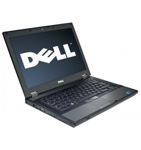 "Dell Latitude E5410, Core i5 1st gen, 4gb ram, 320gb hdd, 14"" screen (Used laptop 