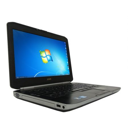 "Dell Latitude E5420, Core i5 2nd gen, 4gb ram, 320gb hdd, 14"" screen (Used laptop 