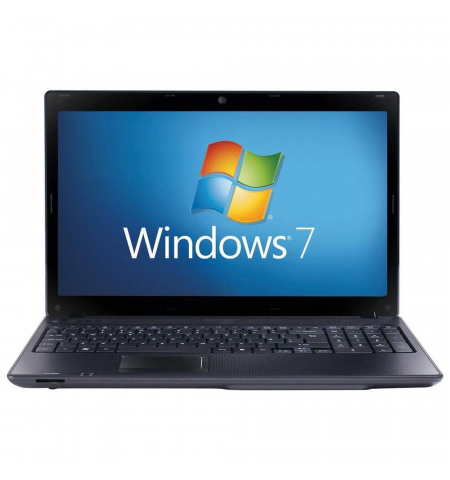"Acer Aspire 5742, Core i5 1st gen, 4gb ram, 500gb hdd, 15.6"" screen (Used laptop 