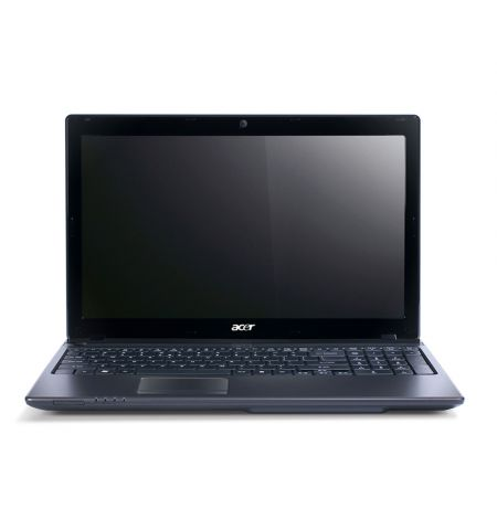 "Acer Aspire 5750g, Core i5 2nd gen, 4gb ram, 500gb hdd, 15.6"" screen (Used laptop 