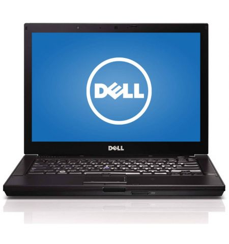 "Dell Latitude E6410, Core i5 1st gen, 4gb ram, 320gb hdd, 14"" screen (Used laptop 