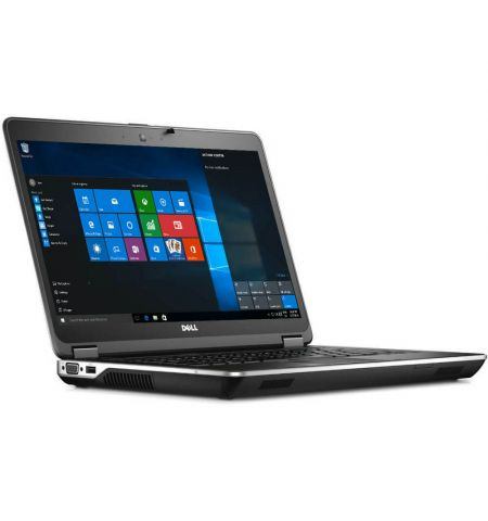 "Dell Latitude E6440, Core i5 4th gen, 4gb ram, 500gb hdd, 14"" screen (Used laptop 