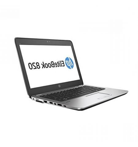 "Hp Elitebook 820 G2, Intel Core 2 Duo, 2gb ram, 160gb hdd, 12.5"" screen (Used laptop 