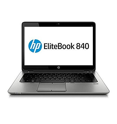 "Hp Elitebook 840G2, Core i5 5th gen, 4gb ram, 500gb hdd, 14"" screen (Used laptop 