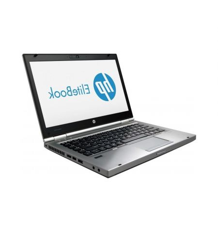 "Hp Elitebook 8460p, Core i5 2nd gen, 4gb ram, 320gb hdd, 14"" screen (Used laptop 