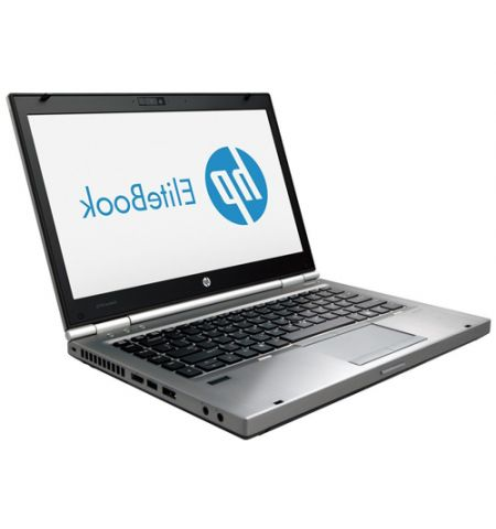 "Hp Elitebook 8470p, Core i5 3rd gen, 4gb ram, 320gb hdd, 14"" screen (Used laptop 