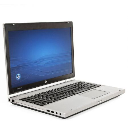 "Hp Elitebook 8560p, Core i5 2nd gen, 4gb ram, 320gb hdd, 15.6"" screen (Used laptop 