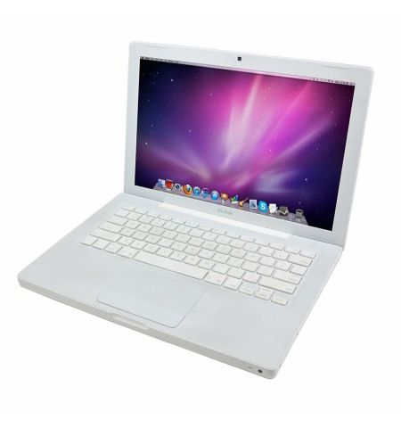 APPLE A1181, Core 2 Duo Possessor, 2GB Ram, 160GB Hdd, 13.3'' screen  (Used laptop | Pre-owned laptop | Secondhand laptop )
