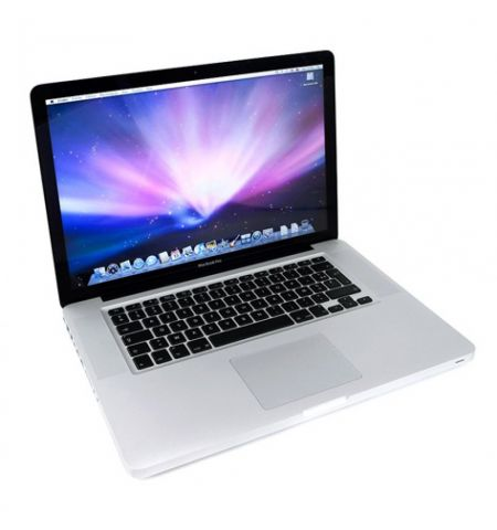 APPLE MACBOOK PRO A1286 CI7, processor Core I7, ram 4Gb, storage 500GB Hdd, 15.6'' Screen size (Used laptop | Pre-owned laptop | Secondhand laptop )