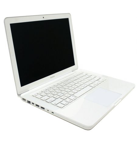 APPLE A1342 , Processor Core 2Duo, Ram 2GB, 250GB Hdd, 13.3'' size  (Used laptop | Pre-owned laptop | Secondhand laptop )
