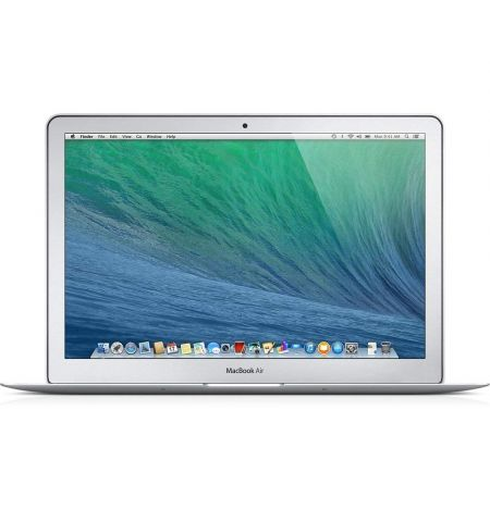 APPLE MACBOOK AIR A1466, Processor Core I5, Ram 4Gb, Storage 128GB ssd, 13.3'' screen size    (Used laptop | Pre-owned laptop | Secondhand laptop )
