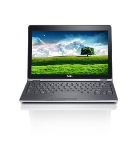 "Dell Latitude E6230, Core i5 3rd gen, 4gb ram, 320gb hdd, 12.5"" screen (Used laptop 