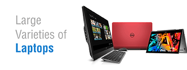 Large Varieties Laptops
